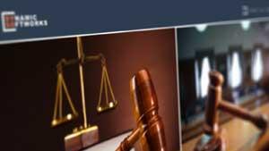 Článek blogu Autorská práva a Internet