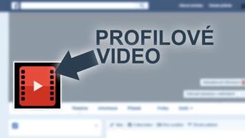 Profilová videa místo obrázků