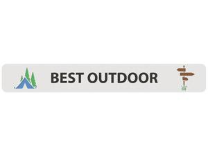 Bestoutdoor logotyp / cedule - obrázek #2