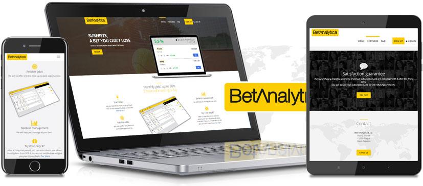 BetAnalytica.com