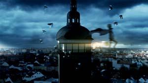 Obrázek reference Trailer / videopozvánka na akci