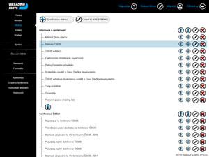 Náhled webové aplikace - foto č. 2