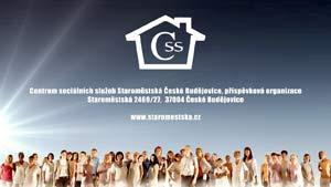 Obrázek reference Promo video pro CSS Staroměstská Č. Budějovice
