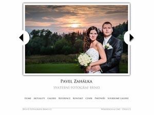 Náhled webu fotografie-brno.cz - obrázek 1