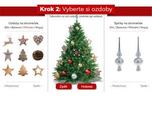 Náhled aplikace KIKA Vánoce - obrázek #1