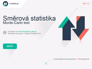 Monte-Carlo test, obrázek #1