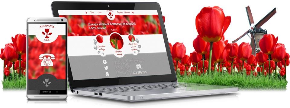 Tulipania